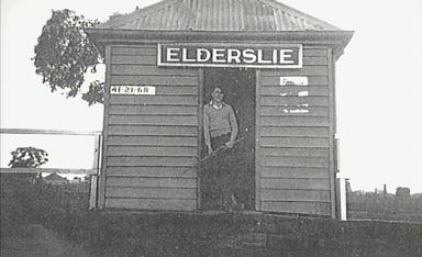 Elderslie Station
